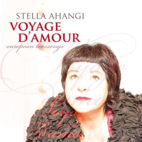 Stella Ahangi